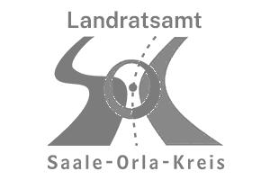 Landratsamt-Saale-Orla-Kreis-logo